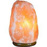 Lámpara de sal sal de roca del Himalaya 3-4 kg