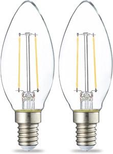 Bombilla LED E14, 5 W