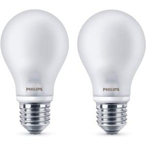 Philips Led clásico A60 E27