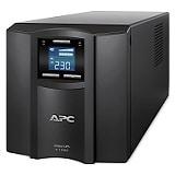Unidad Smart-UPS C 1500 de APC