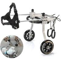 Carro deportivo Anmas para perros