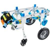 Silla de ruedas KEBY 4 ruedas