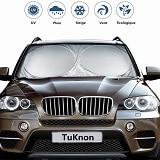 Parabrisas parasol de coche TuKnon
